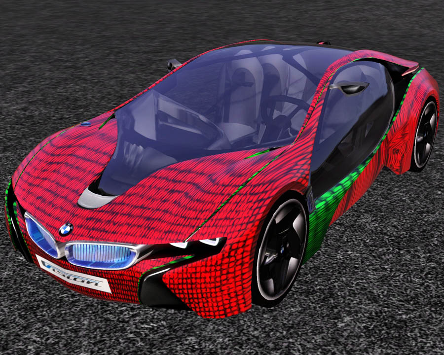 2009 Bmw Efficientdynamics Concept Gallery - cars wallpaper hd download