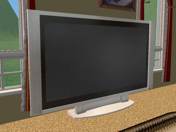 Mod The Sims - Hitachi...