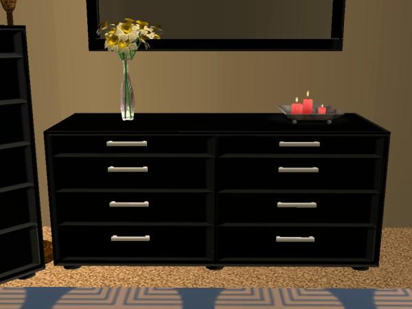 Mod The Sims Savannah Bedroom Set
