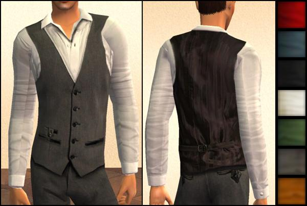 mod the sims simply formal adult male