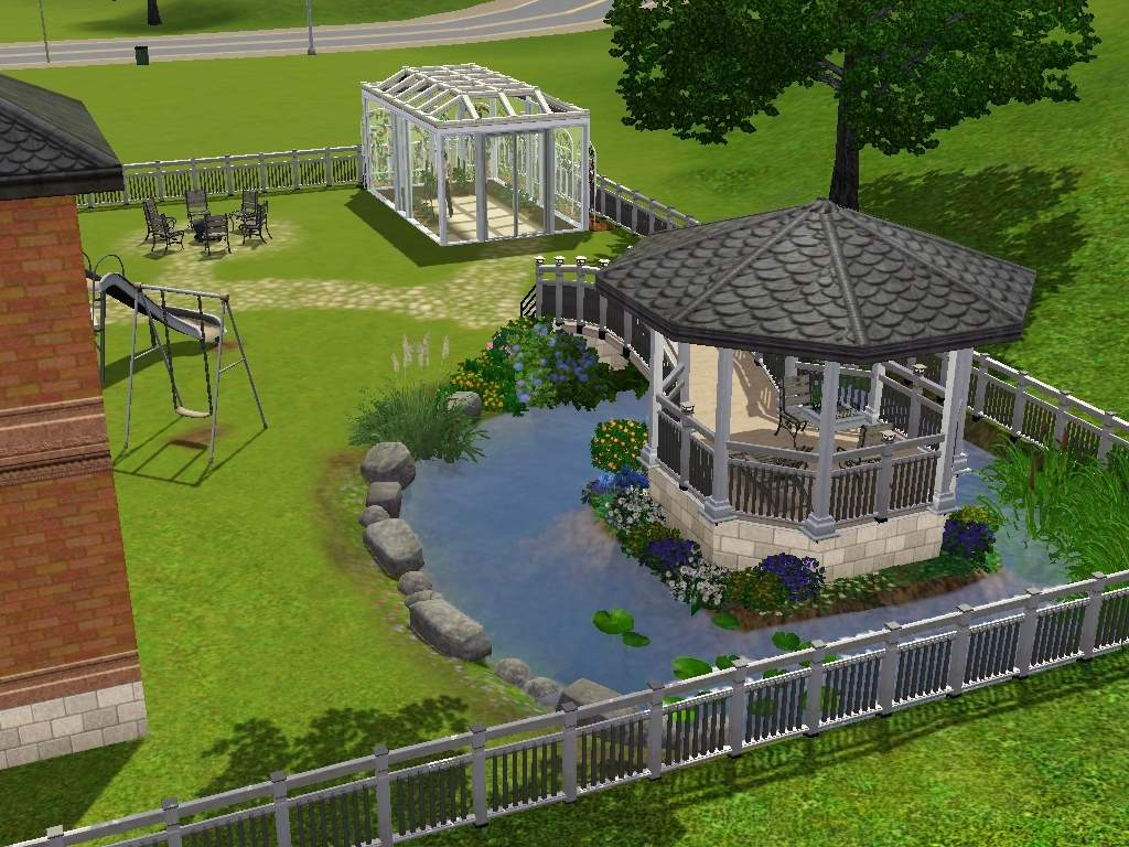 Inspiring Sims 3 Underground Garage Photo Building Plans
