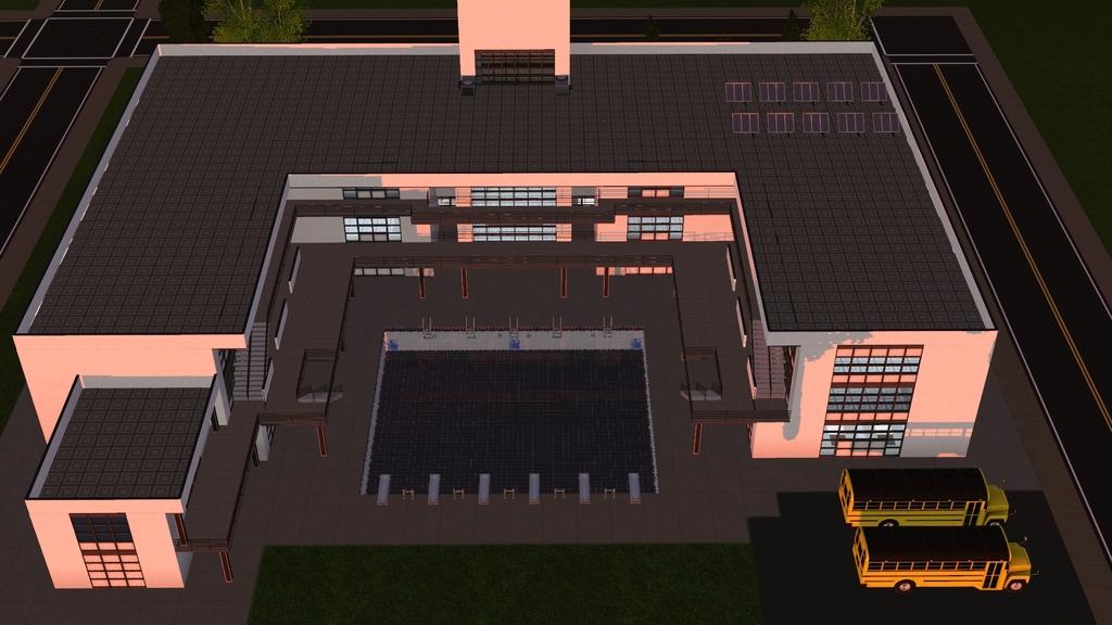 Murder Mod Sims 3 – Dibujos Para Colorear