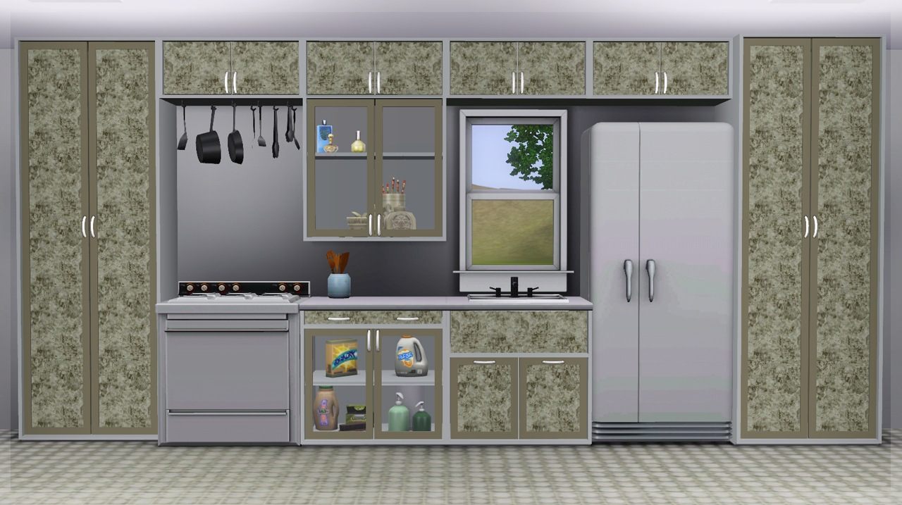 Mod The Sims Buy Set Diy