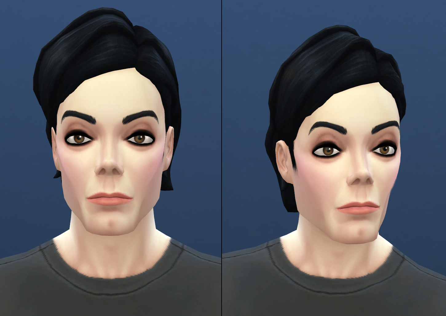 Sim Models Archives • Sims 4 Downloads