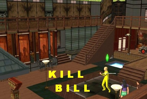 how to pay bills on sims 4