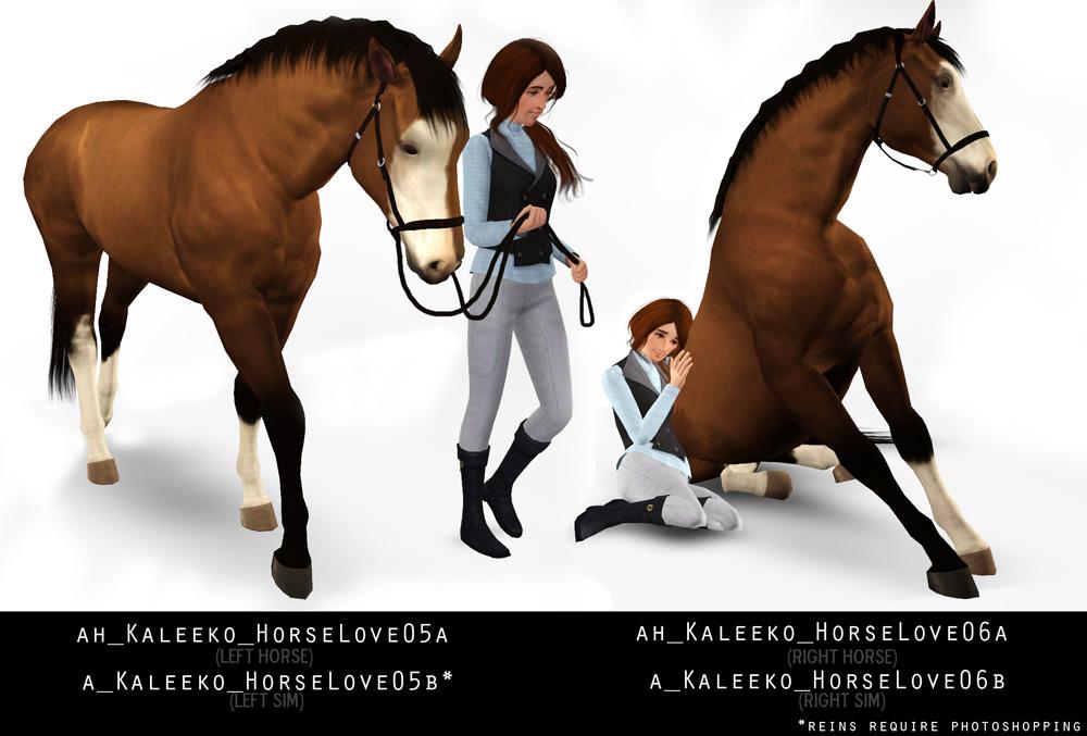sims 3 horse stuff downloads free
