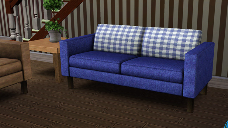 Mod The Sims IKEA Karlstad Seating