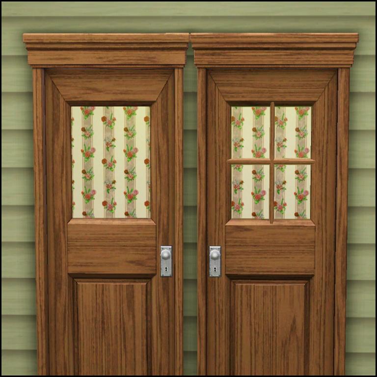 Mullions For Doors : Door mullions quot sc st maple craft usa