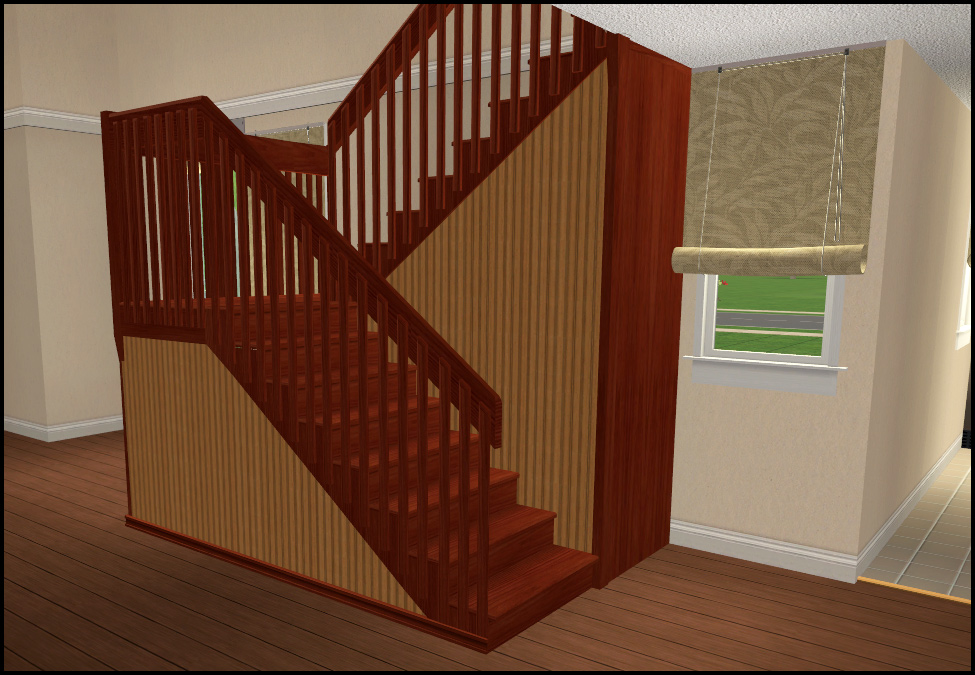 How To Build Staircases In Sims