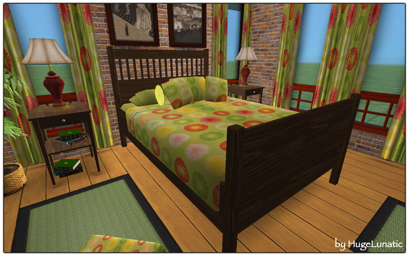 hemnes bedroom setMod The Sims   IKEA Hemnes Bedroom aNcmHzRZ