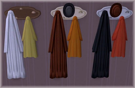 Mod The Sims Shopathome Hacked Coat Hook Best 2 Hook Coat Rack
