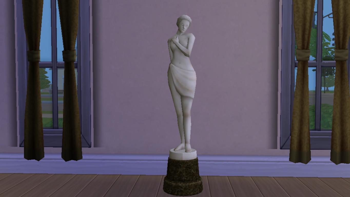 Sims 4 xxx 3 - 1 part 9