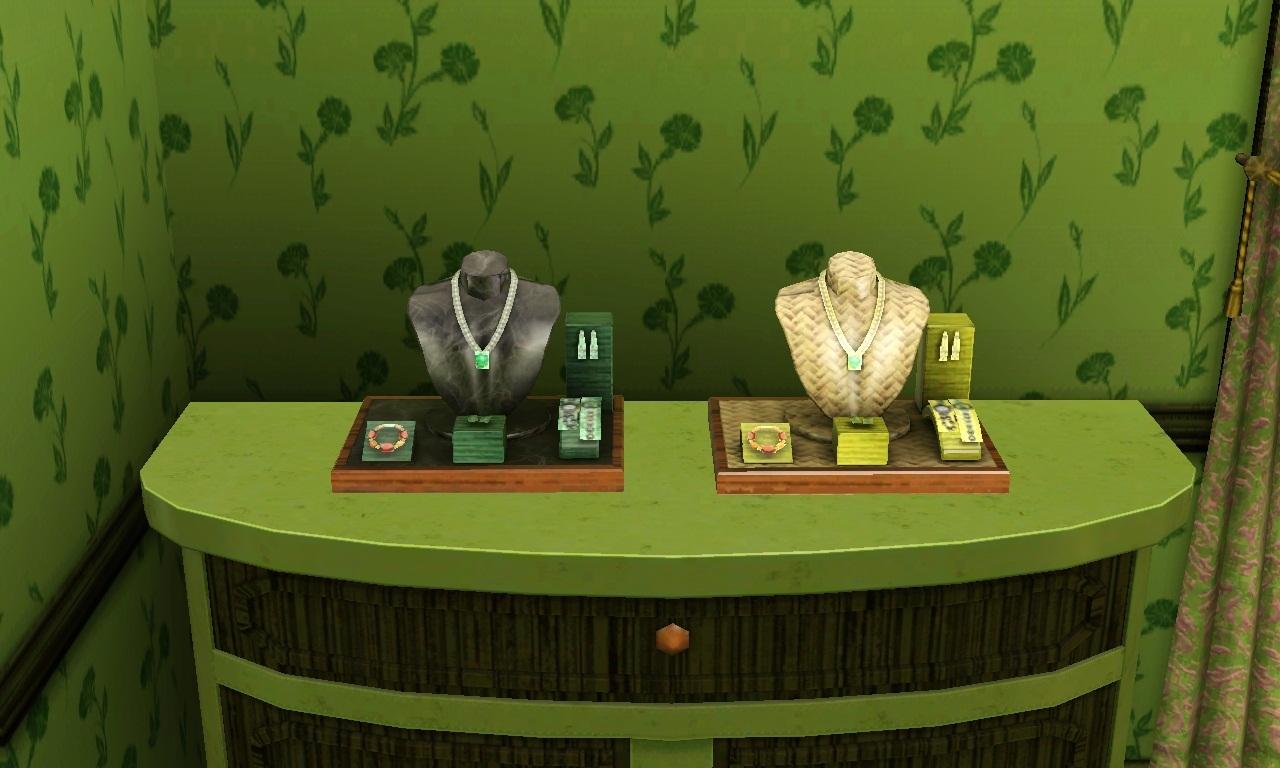 Mod The Sims AP Deco