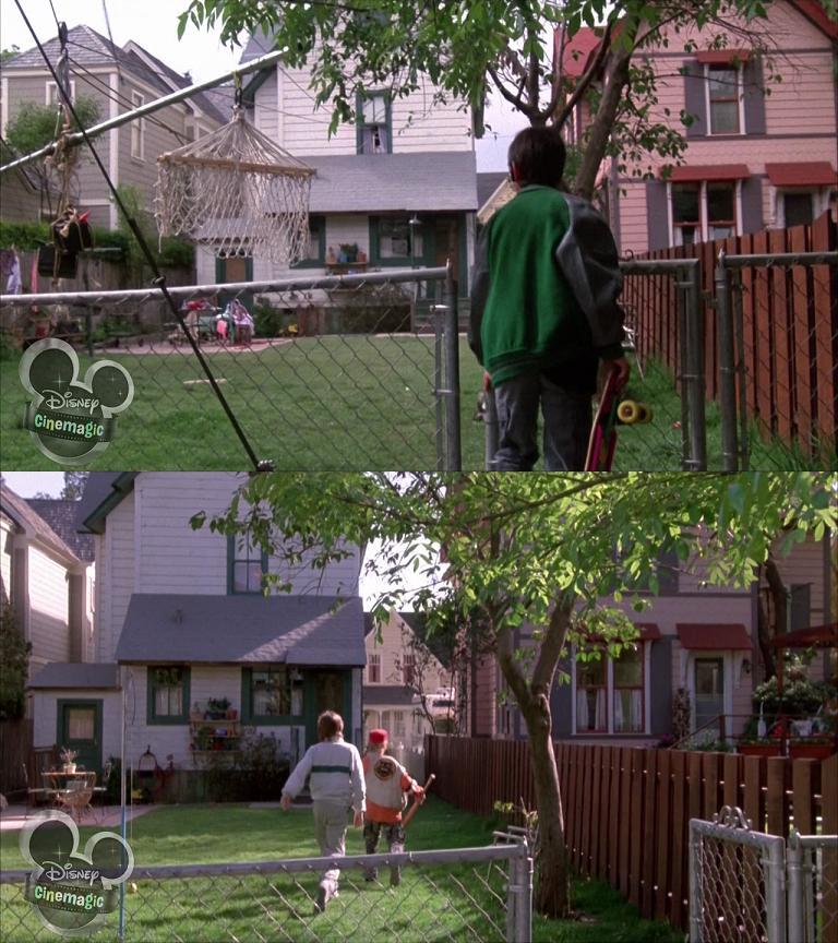 Honey, I Shrunk The Kids (1989