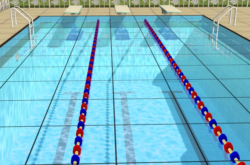Olympic Swimming Pool Lanes swimming pool lane width olympics - page 2 - swimming pool reviews