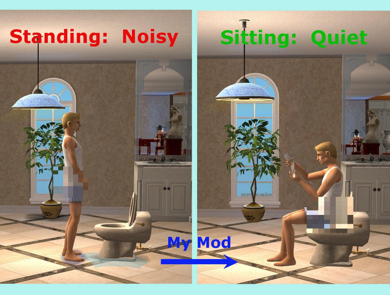 Sims 3 gangbang mod erotic nerdy girl