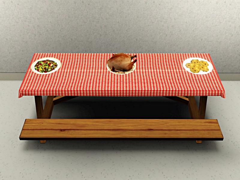 Picnic Table Buffet Bar Buffet Cheap Folding Table Buffet