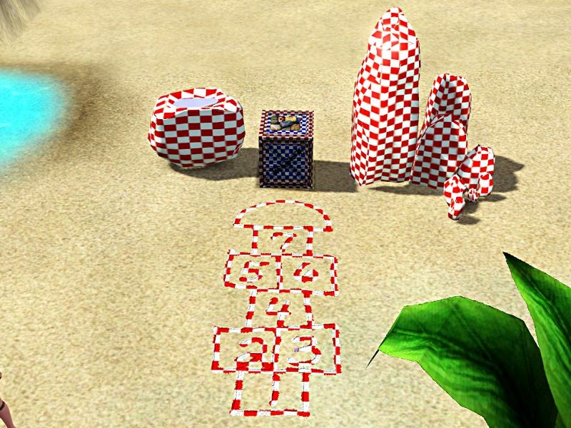Sims 3 deformed pets patch download