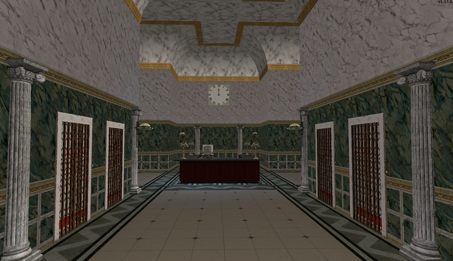 Mod The Sims The Woolworth Building