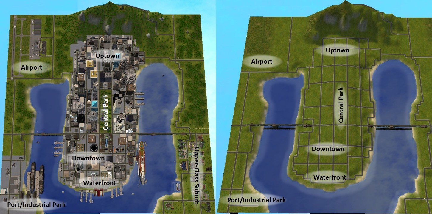 how to use simcity 4 mods