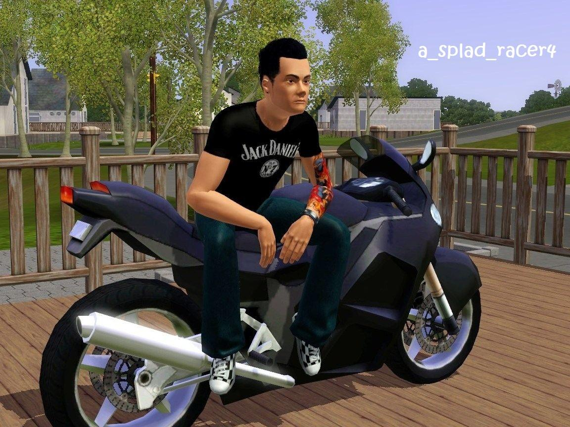 download motorcycle sims 3