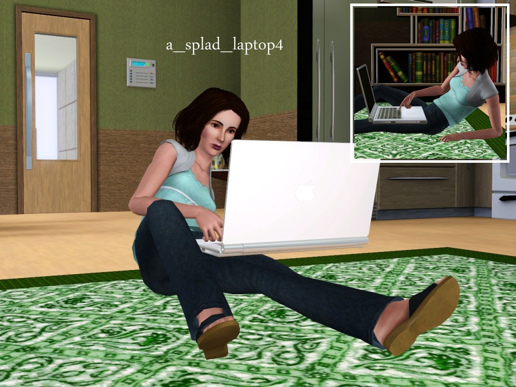 how to play sims 4 on laptop