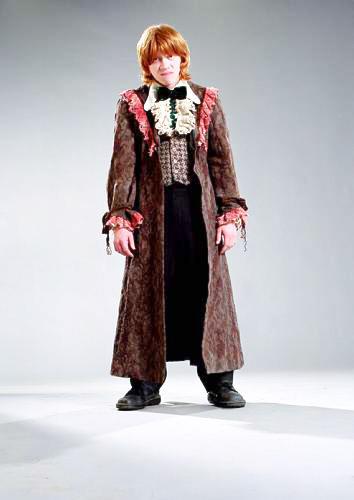 mod the sims ronald weasleys bal robe