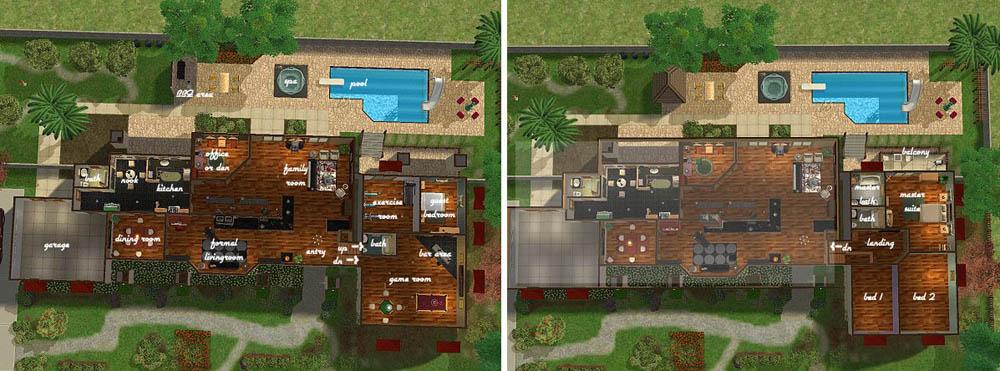Sims  Build Mode Hacks