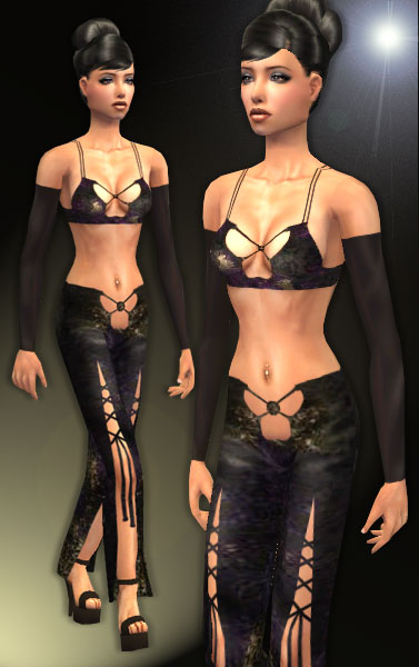 Sexy downloads for the sims 3