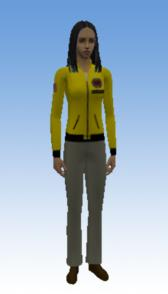 City Year Uniform 32