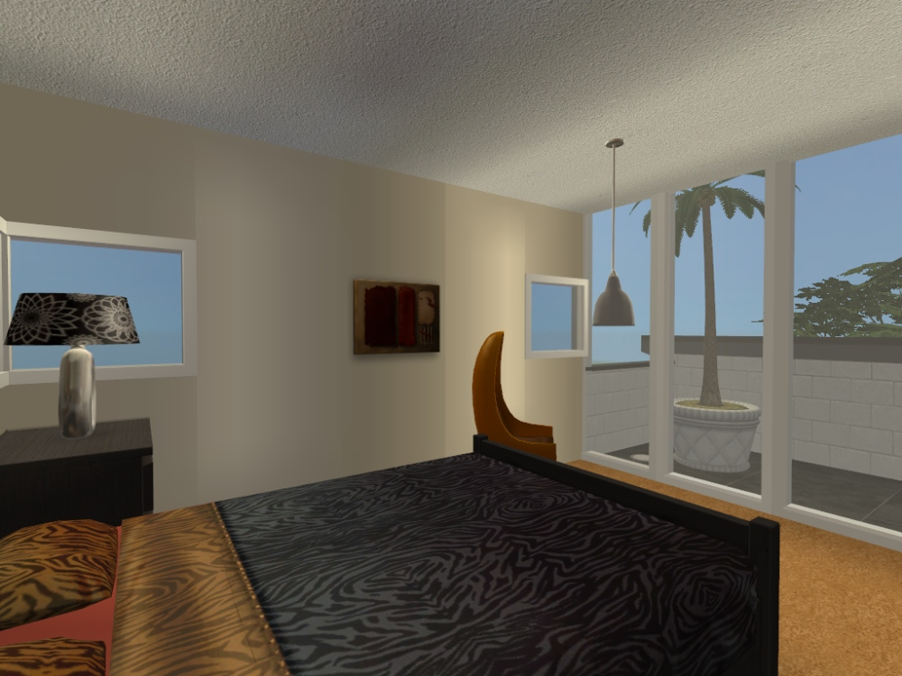 Mod the sims the aurelia the next step up Step up master bedroom