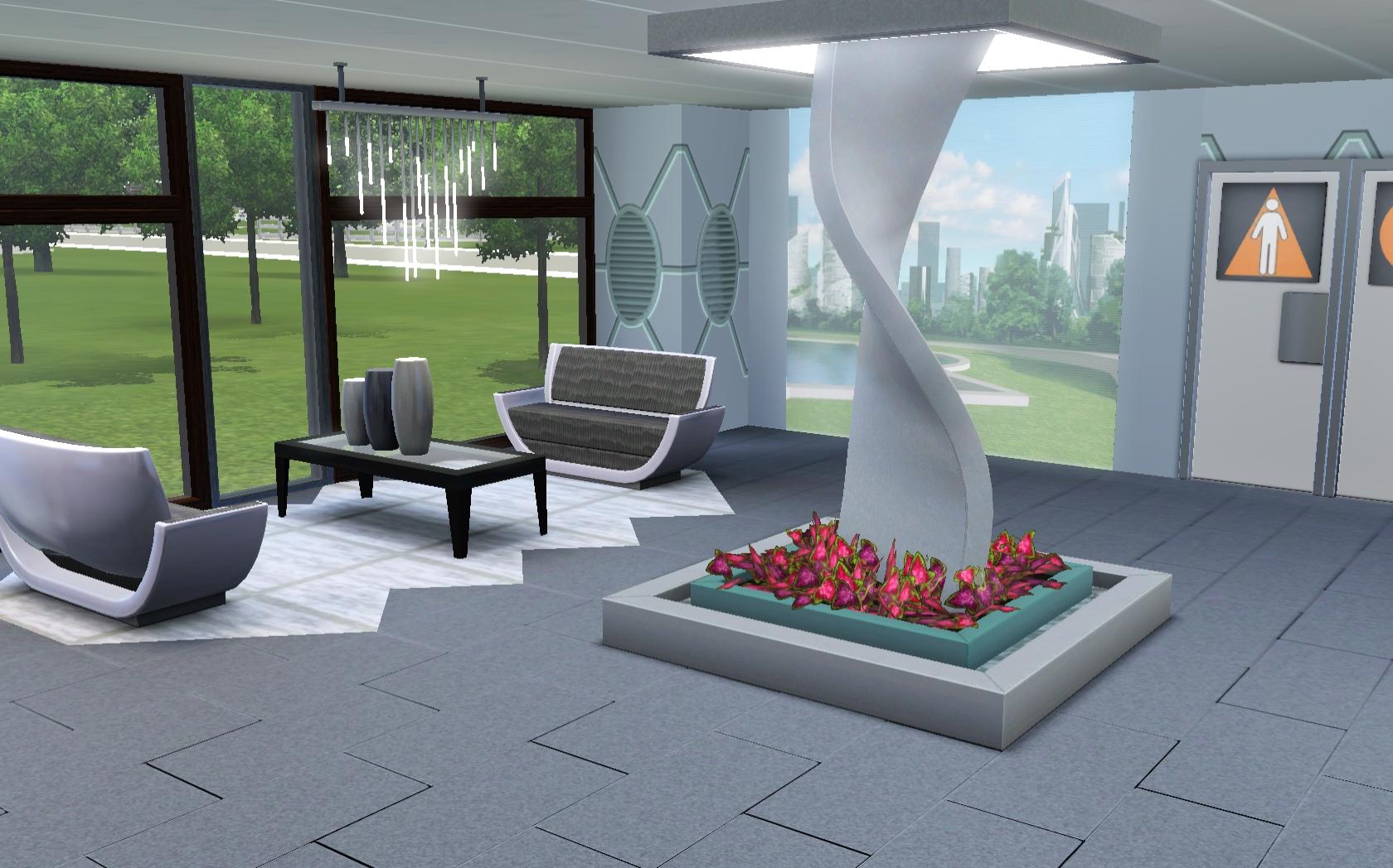 Sims 4 Cc Furniture Sets