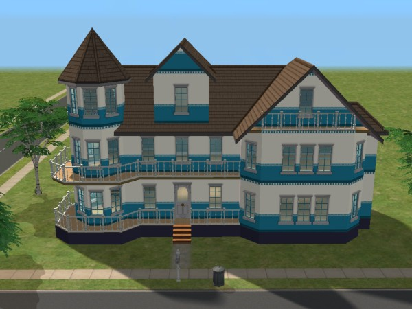 Prime Mod The Sims I Live In A Doll House Largest Home Design Picture Inspirations Pitcheantrous