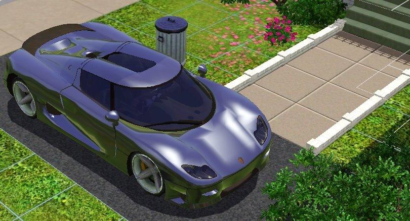 Buy A Car Sims