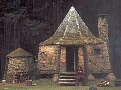 Mod The Sims Hagrid S Hut