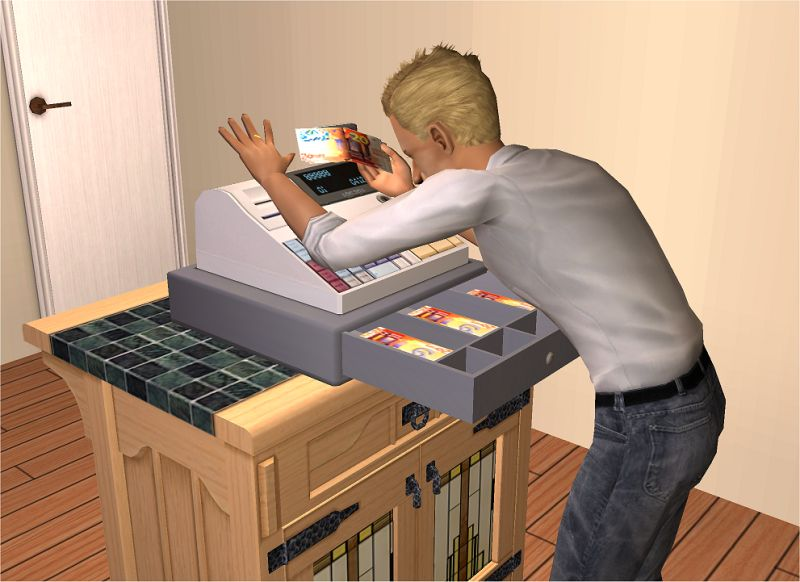 sims 4 register mod