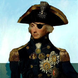 admiral nelson free game