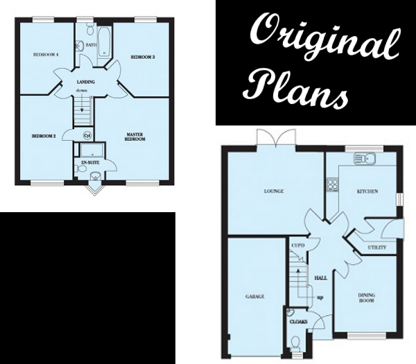 Family house plans sims 3 for House plans for family of 4