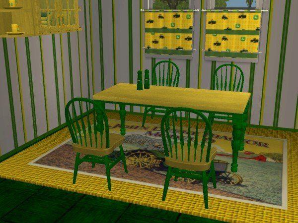 john deere kitchen rug submited images