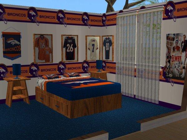 Bon Mod The Sims