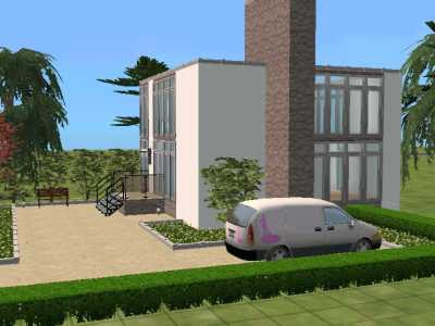 Mod The Sims Funkis House