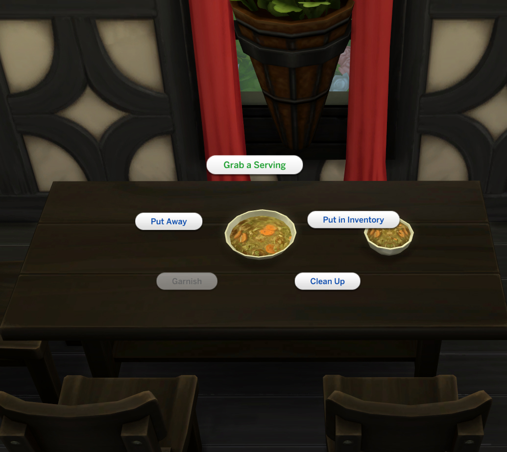 Mod The Sims - Stu Surprise Custom Food (Updated 10th Nov 2017)