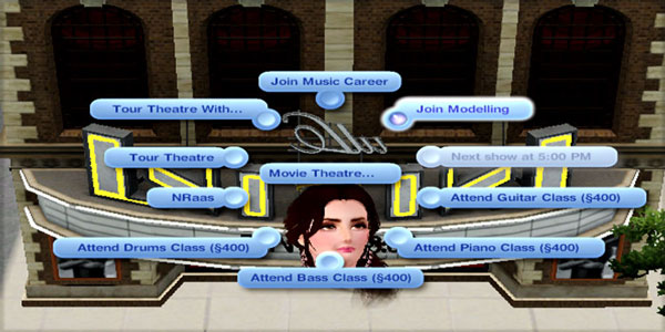 How to get master controller on sims 3