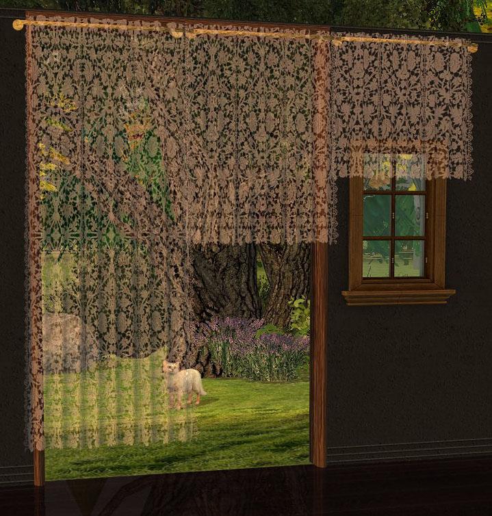 """Project """"Maiden's Bedroom """" . Part 8"""