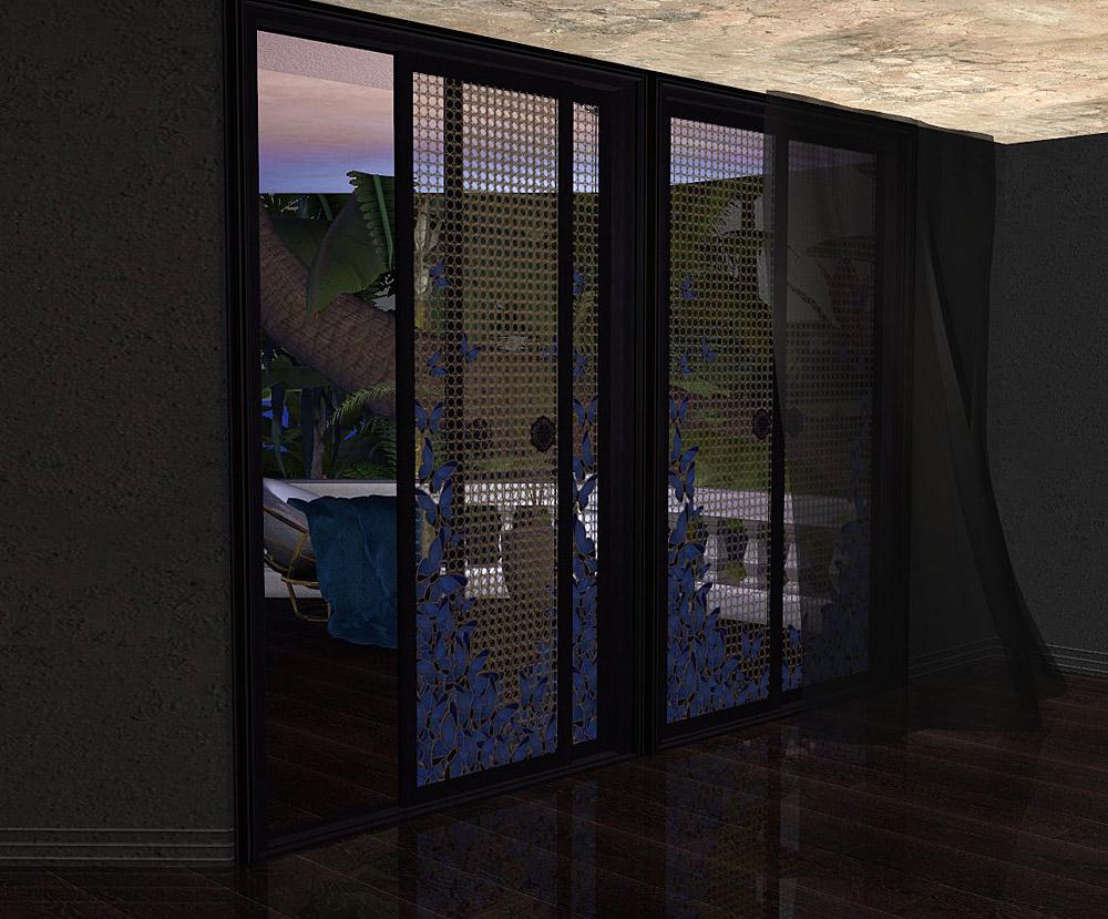 Mod The Sims Project Quot Maiden S Bedroom Quot Part 9 Doors