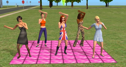 Sims 2 adult content