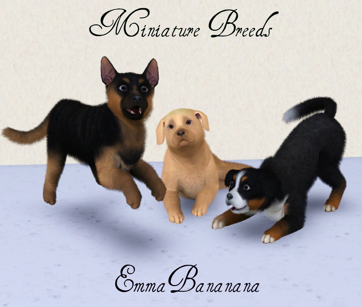 download sims 3 pets