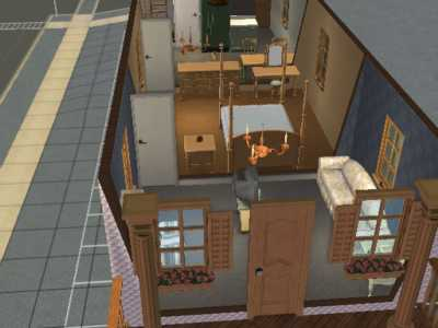 mod the sims a tribute to new orleans the camelback