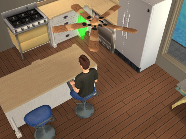 Mod The Sims Tester Wanted Update V4 17 3d