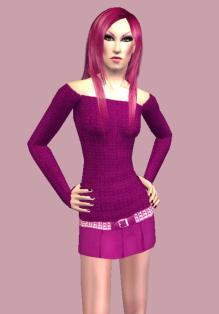 The sims 2 transvestite